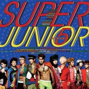 Super Junior 슈퍼주니어_Mr.Simple
