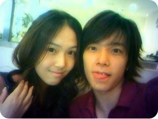 Foto ciuman donghae dan jessica snsd 94