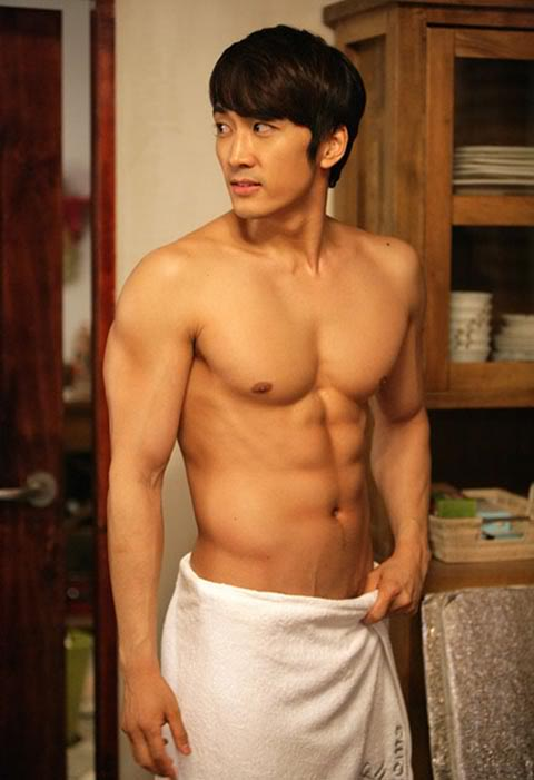 song seung heon 송승헌 uri handsome oppa