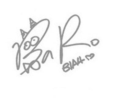 10 Idol K Pop Dengan Tanda Tangan Paling Lucu Siapa Saja