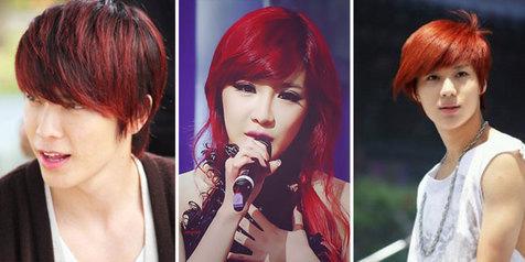 10-seleb-korea-dengan-rambut-warna-mera-5d8ef1