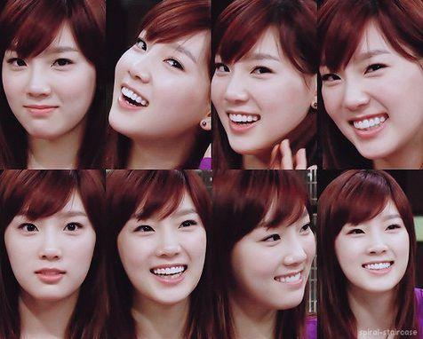 snsd-taeyeon-red-hair